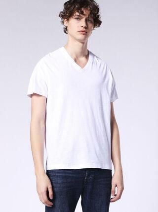 T-RENE, White