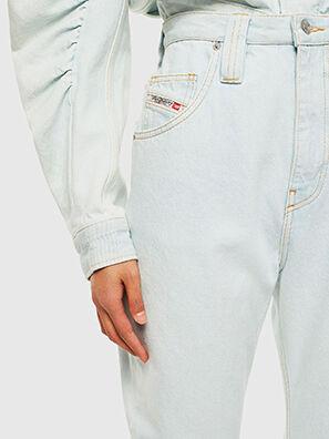 DE-PLATA-R, Light Blue - Pants