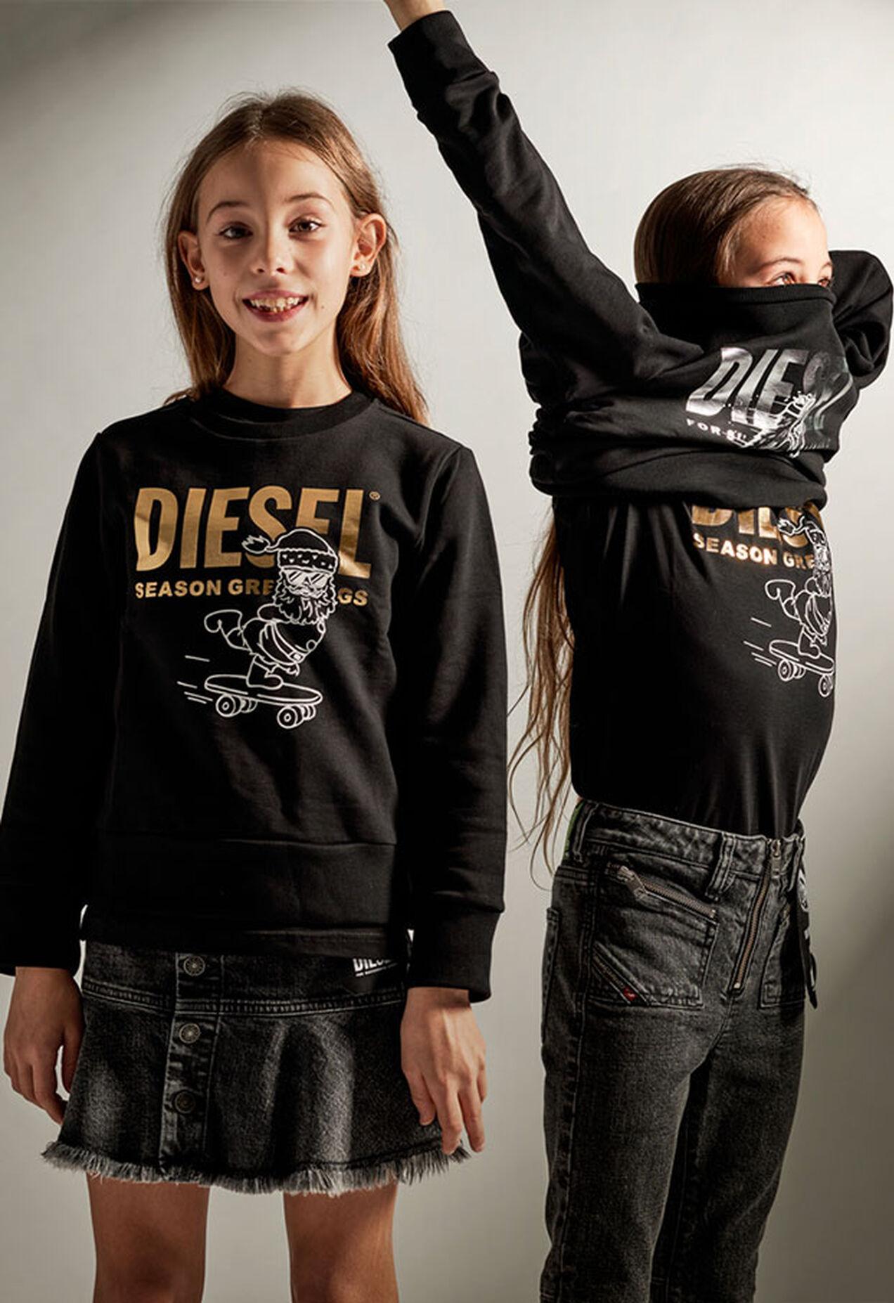 SCLAUS-TSE, Black - Sweaters