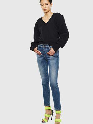 Babhila 069JQ, Medium blue - Jeans