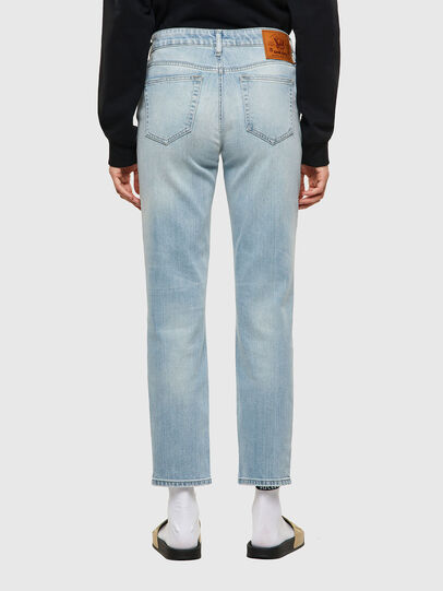 Diesel - D-Joy 009TY, Light Blue - Jeans - Image 2