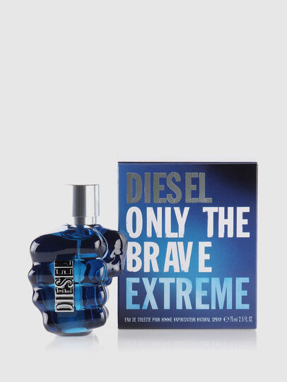 Diesel - ONLY THE BRAVE EXTREME 75ML, Generic - Only The Brave - Image 1