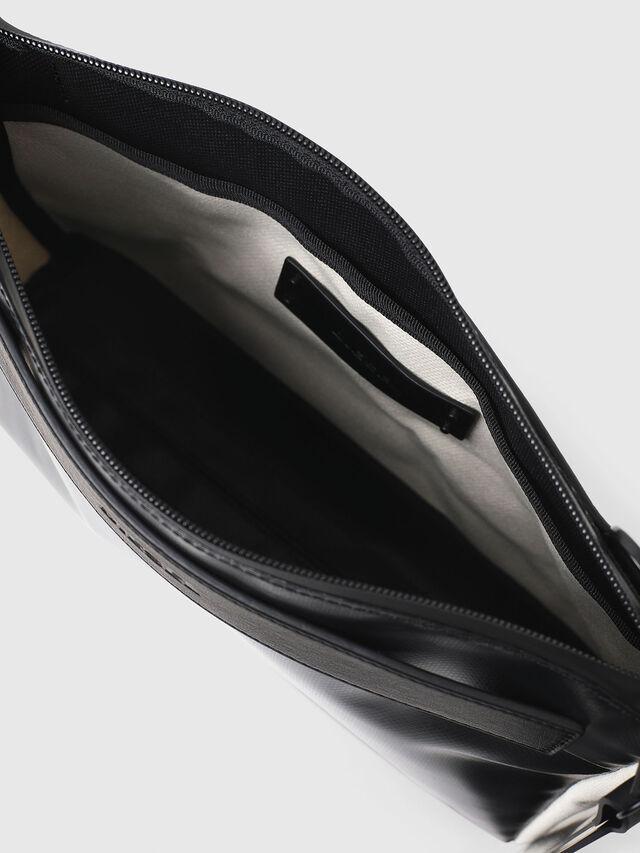 Diesel - F-CAORLY CLUTCH, Black - Clutches - Image 4
