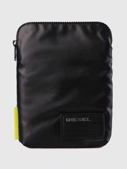 Diesel - F-DISCOVER SMALLCROS,  - Crossbody Bags - Image 1