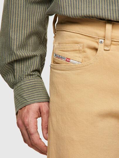 Diesel - D-Mihtry 009HA, Light Brown - Jeans - Image 4
