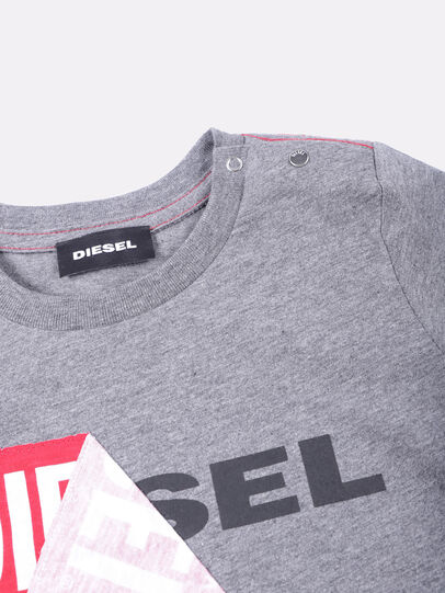 Diesel - TOQUEB,  - T-shirts and Tops - Image 3