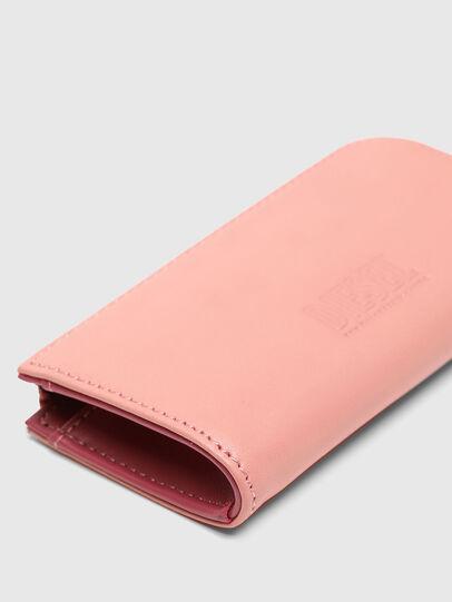 Diesel - BABYKEY, Pink - Card cases - Image 4