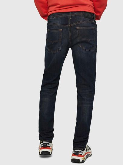 Diesel - Buster 0890Z, Dark Blue - Jeans - Image 2