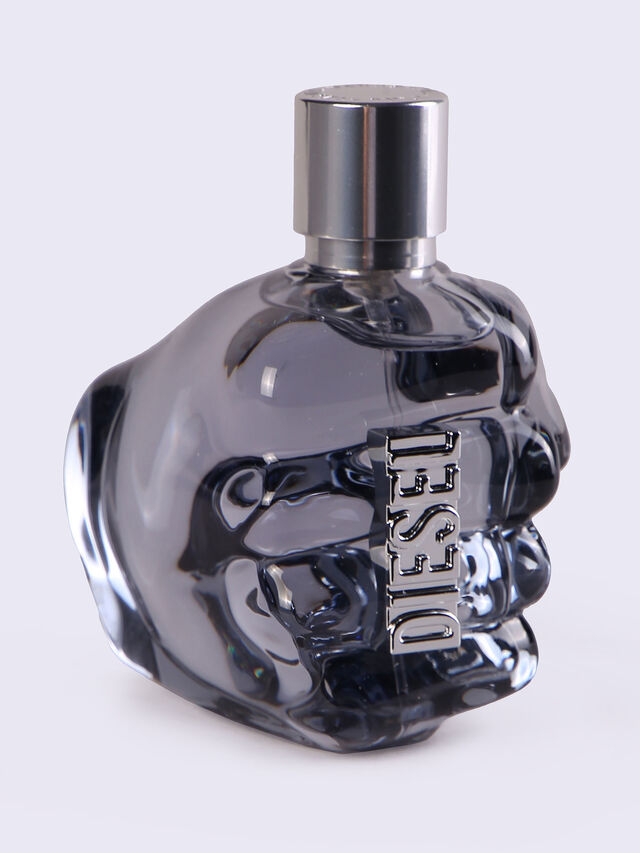 Diesel ONLY THE BRAVE 50ML GIFT SET, Blue - Only The Brave - Image 4