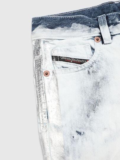 Diesel - MHARKY-J, Light Blue - Jeans - Image 3