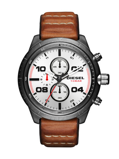 Diesel - DZ4438, Brown - Timeframes - Image 1