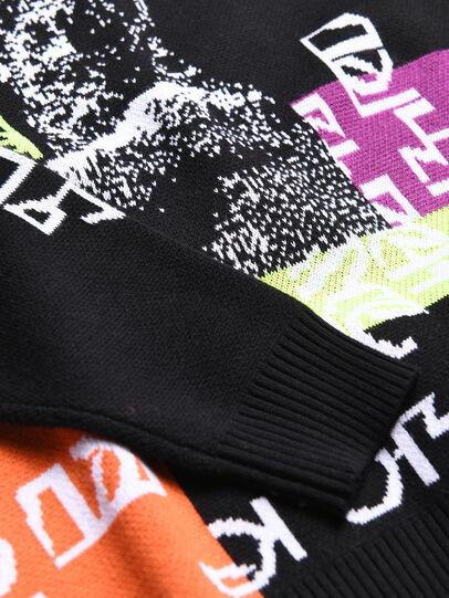 Diesel - KNOX,  - Knitwear - Image 3