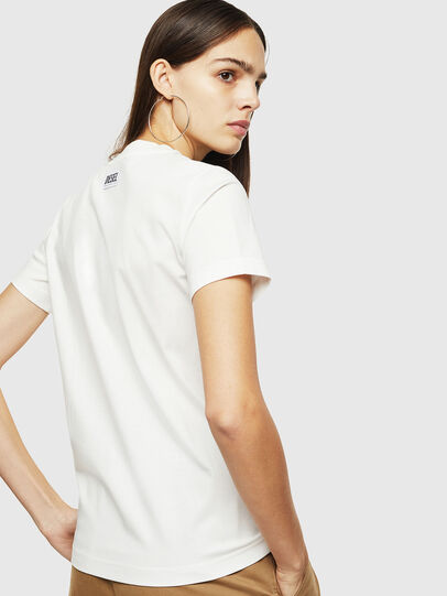 Diesel - T-SILY-YC,  - T-Shirts - Image 2