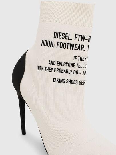 Diesel - D-SLANTY HAB,  - Ankle Boots - Image 4