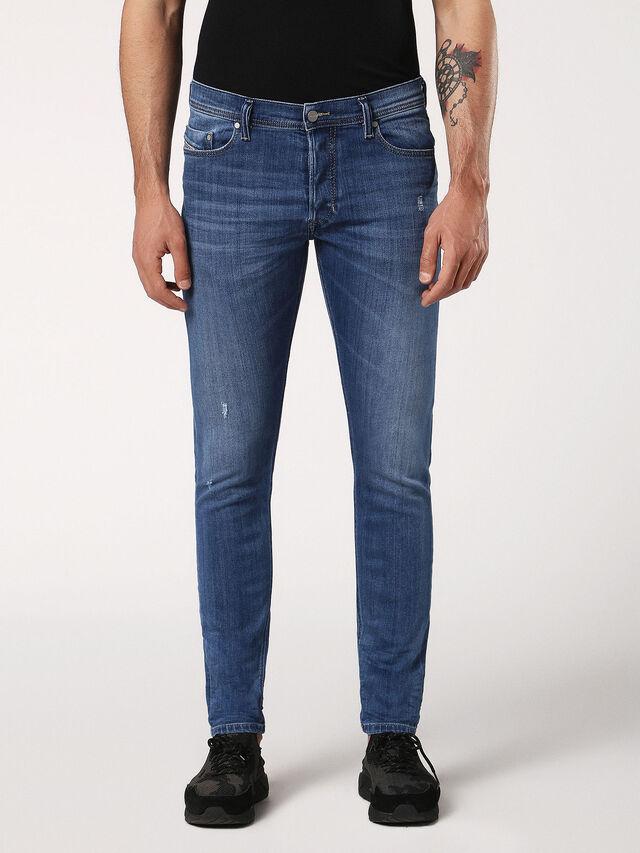 TEPPHAR 084QQ, Blue jeans