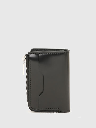 Diesel - L-ZIP KEY, Black - Bijoux and Gadgets - Image 2