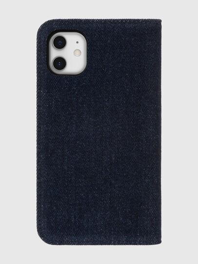 Diesel - DIPH-038-DENVL, Blue Jeans - Flip covers - Image 3