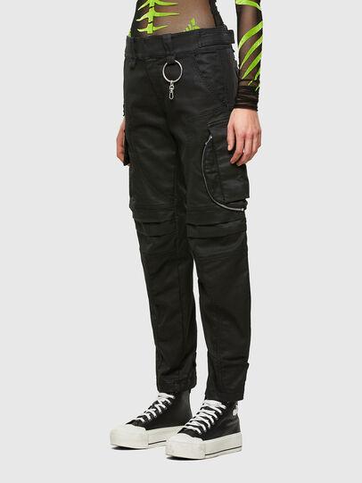 Diesel - D-Kiki JoggJeans® 069TU, Dark Blue - Jeans - Image 7
