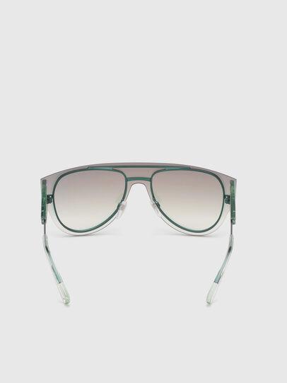 Diesel - DL0273,  - Sunglasses - Image 4