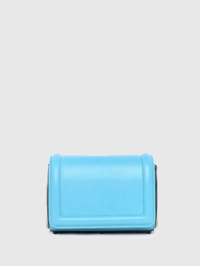 Diesel - YBYS S, Azure - Crossbody Bags - Image 1