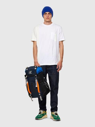 Diesel - THOEN, Blue - Backpacks - Image 6