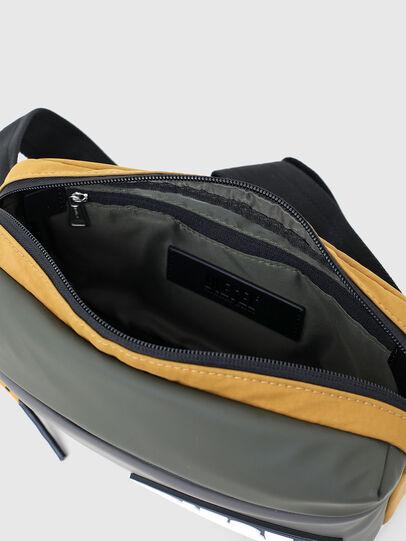 Diesel - BELTYO, Military Green - Belt bags - Image 4