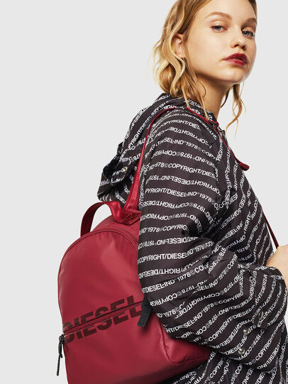 Diesel - F-BOLD BACK FL,  - Backpacks - Image 6