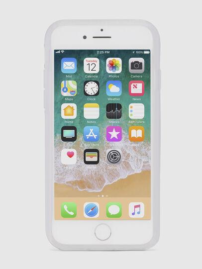 Diesel - BLAH BLAH BLAH IPHONE 8/7/6s/6 CASE, White - Cases - Image 4