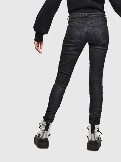 Diesel - Gracey JoggJeans 069GP,  - Jeans - Image 2