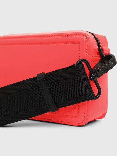 Diesel - ROSA', Orange - Crossbody Bags - Image 4