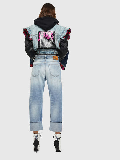 Diesel - D-Reggy 0098V,  - Jeans - Image 2