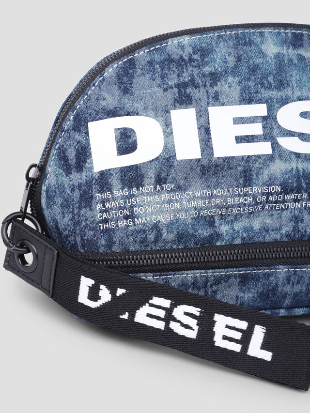 Diesel - NEW D-EASY L, Blue Jeans - Bijoux and Gadgets - Image 4