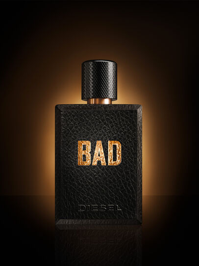 Diesel - BAD 50ML, Generic - Bad - Image 4