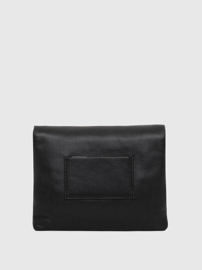 Diesel - REBUTYA S, Black - Crossbody Bags - Image 2