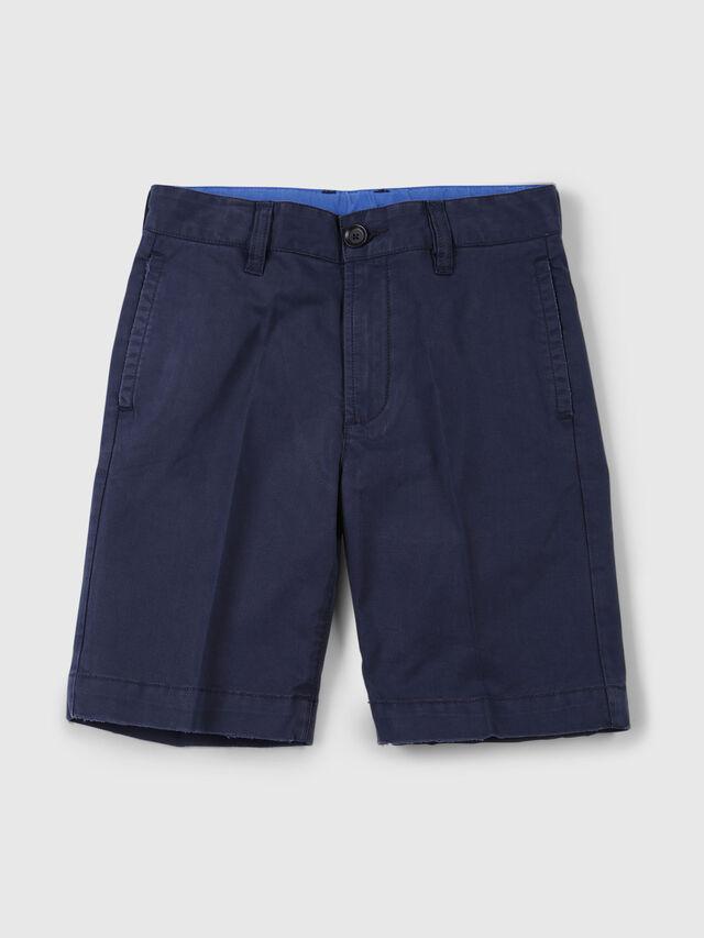 Diesel - PADOXTSH, Night Blue - Shorts - Image 1