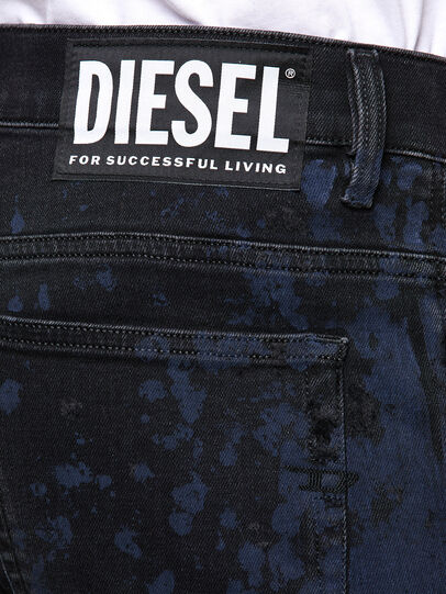 Diesel - D-Amny 009KQ, Blue - Jeans - Image 5