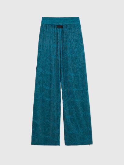 Diesel - P-STRASS-D, Water Green - Pants - Image 3