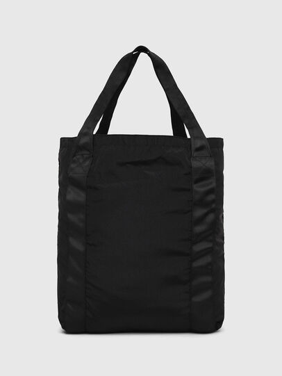 Diesel - SHOPAK, Black - Shopping and Shoulder Bags - Image 2