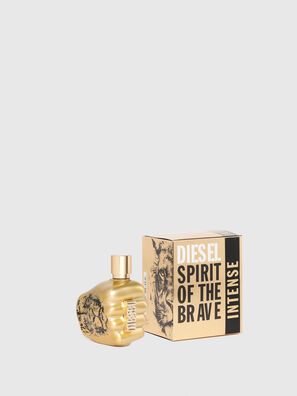 SPIRIT OF THE BRAVE INTENSE 50ML, Gold - Only The Brave