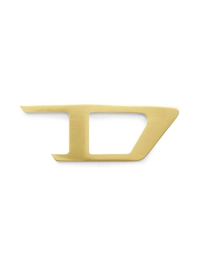 Diesel - GMBRACELET1, Gold - Bijoux and Gadgets - Image 1