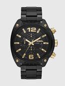 DZ4504, Black/Gold - Timeframes