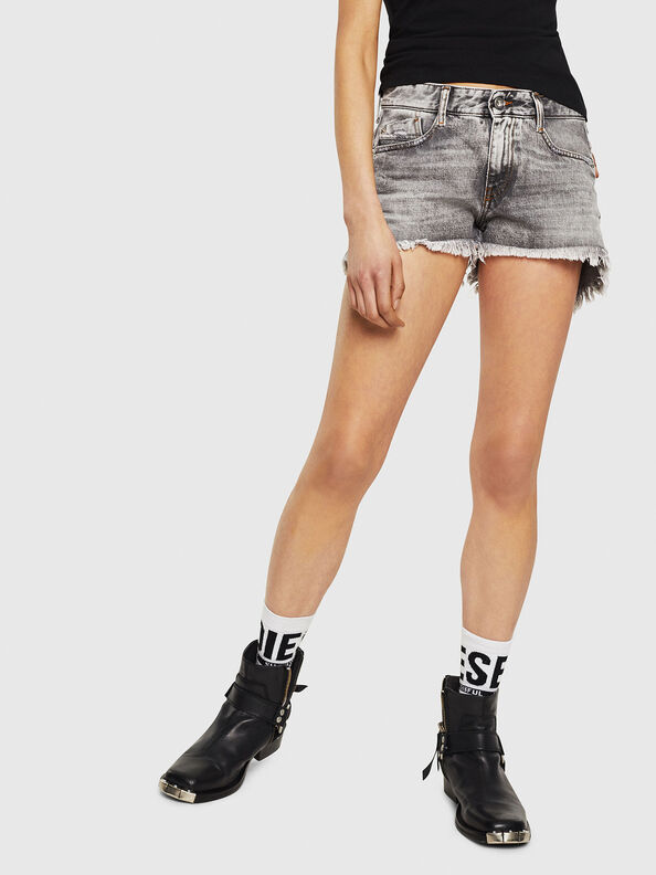 DE-RIFTY,  - Shorts