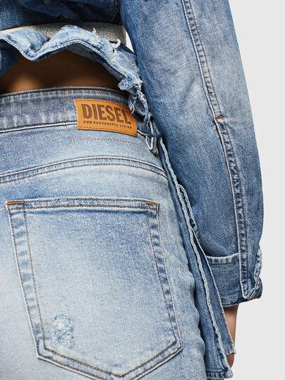 Diesel - D-Eiselle 084AA,  - Jeans - Image 5