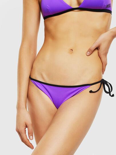 Diesel - BFPN-NICY, Lilac - Panties - Image 1