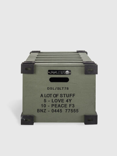Diesel - 11120 SURVIVAL, Military Green - Home Accessories - Image 1