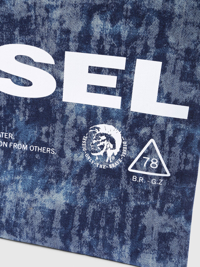 Diesel - LUSINA II, Blue Jeans - Bijoux and Gadgets - Image 3