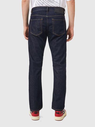 Diesel - D-Viker 084HN, Dark Blue - Jeans - Image 2