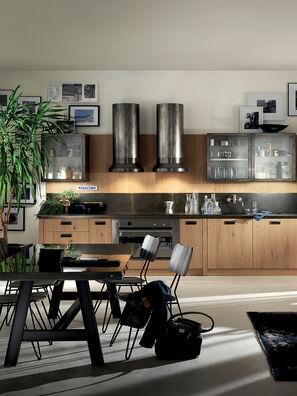 STRAIGHT COMPOSITION,  - Kitchen