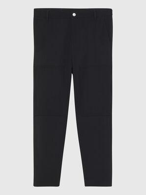 P-KOLTY, Black - Pants