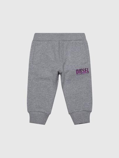 Diesel - PSONNYB-FL, Grey - Pants - Image 1